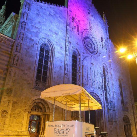 Gelateria Rossetti - Duomo