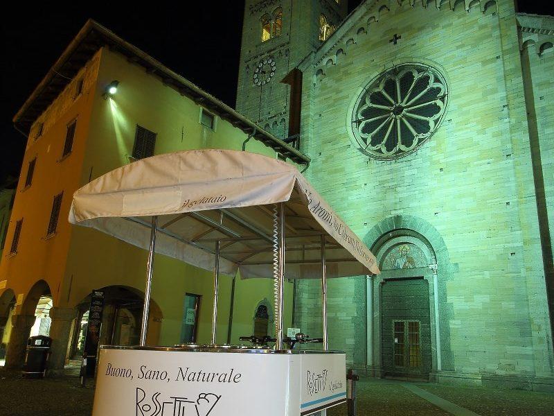 Gelateria Rossetti - Piazza San Fedele